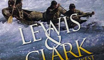 Lewis & Clark/ Westward Expansion