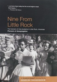 DVD: Nine From Little Rock
