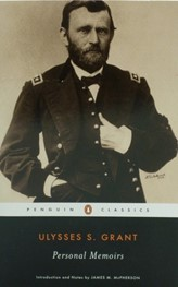 Personal Memoirs of Ulysses S. Grant with an intro & notes by James McPherson