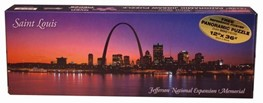 Puzzle: Arch Panoramic