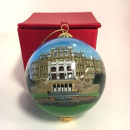 Central High Ornament